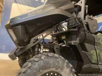 Extreme Metal Products, LLC - Yamamah Wolverine RMAX 1000 Rear Bumper - Image 4