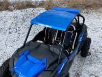 "Extreme Metal Products, LLC - RZR Turbo S/Velocity Aluminum ""RALLY"" Style Top - Image 2"