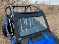 Extreme Metal Products, LLC - RZR Turbo S Laminated Glass Windshield with wiper - Image 5