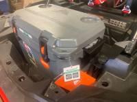 Extreme Metal Products, LLC - Polaris RZR XP1000 Cooler Mounting Bracket kit for Ozark 26 Cooler - Image 13