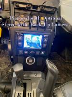 Extreme Metal Products, LLC - Can-Am X3 In-Dash Stereo Kit - Image 2