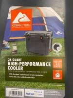 Extreme Metal Products, LLC - Polaris RZR XP1000 Cooler Mounting Bracket kit for Ozark 26 Cooler - Image 11