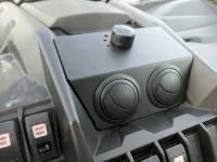 Can Am Maverick X3 Heater Kit (2017-2021) - Image 2