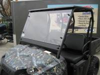 Extreme Metal Products, LLC - Mid-Size Ranger & EV Full Windshield - Image 2