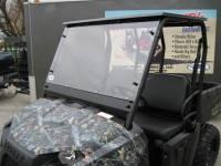 Mid-Size Ranger & EV Full Windshield