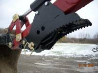 Backhoe Thumb- Bolt-On