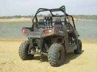 Extreme Metal Products, LLC - RZR Extreme Snorkel Kit - Image 2