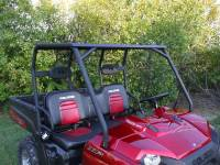 Extreme Metal Products, LLC - Ranger Hard Top with LED Map Light - Image 3