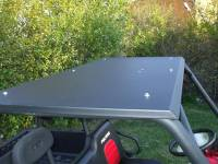 Extreme Metal Products, LLC - Ranger Hard Top with LED Map Light - Image 2