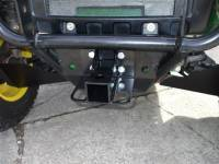 """Gator Front 2"""" Receiver Hitch"""