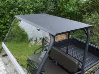 Extreme Metal Products, LLC - Mule 3000 / 3010 and 4000 / 4010 Hard Top with LED Dome Light - Image 3