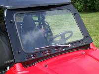 Extreme Metal Products, LLC - RZR Laminated Safety Glass Windshield with Wiper - Image 4