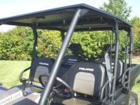 Polaris - RANGER®  - Full Size - Extreme Metal Products, LLC - Ranger Crew Hardtop with LED Dome Lights