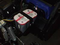 Extreme Metal Products, LLC - Rhino Battery Tray - Image 2