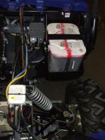 Extreme Metal Products, LLC - Rhino Battery Tray - Image 3