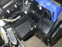 Extreme Metal Products, LLC - Rhino Battery Tray - Image 4