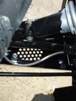 Ranger Steel CV Boot / A-Arm Guards