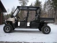 """Ranger 2"""" Lift Kit"""