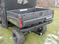 Extreme Metal Products, LLC - Ranger Extreme Rear Bumper - Image 5