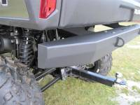 Ranger Extreme Rear Bumper