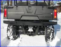 Extreme Metal Products, LLC - Mid-Size Ranger Extreme Rear Bumper - Image 4