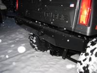Extreme Metal Products, LLC - Mid-Size Ranger Extreme Rear Bumper - Image 7