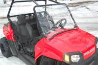 Extreme Metal Products, LLC - RZR 170 Full Windshield - Image 2