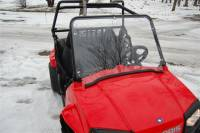 Extreme Metal Products, LLC - RZR 170 Full Windshield - Image 3