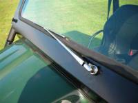 Teryx Laminated DOT Safety Glass Windshield with Wiper