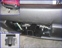 Kawasaki - Mule™ - Extreme Metal Products, LLC - Mule 4010 Front Receiver