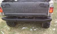 Extreme Metal Products, LLC - Rhino Rear Bumper - Image 2