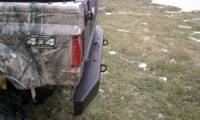Extreme Metal Products, LLC - Rhino Rear Bumper - Image 4