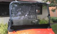 Extreme Metal Products, LLC - Kubota RTV900 Full Windshield - Image 2