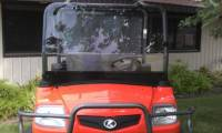 Extreme Metal Products, LLC - Kubota RTV900 Full Windshield - Image 3