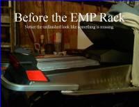 "Extreme Metal Products, LLC - Ski-Doo Renegade Cargo Rack - 137"" Track - Image 2"