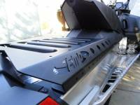 "Extreme Metal Products, LLC - Ski-Doo Renegade Cargo Rack - 137"" Track - Image 6"