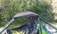 Arctic Cat - Wildcat - Extreme Metal Products, LLC - Wildcat 1000 Aluminum Top