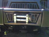 Extreme Metal Products, LLC - Ranger XP900, Ranger 570, Ranger XP1000 Winch Mount - Image 2