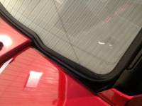 Extreme Metal Products, LLC - Ranger XP900, Full Size Ranger XP570 and Ranger XP1000 Hard Coat Windshield - Image 5