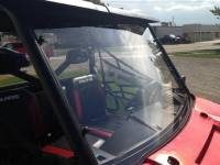 Ranger XP900, Full Size Ranger XP570 and Ranger XP1000 Hard Coat Windshield