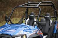 Extreme Metal Products, LLC - Ranger and RZR Folding Mirror Set - Image 5