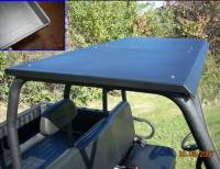 Polaris - RANGER®  - Full Size - Extreme Metal Products, LLC - Ranger Steel Top