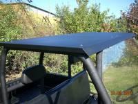 Ranger Steel Top