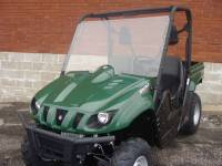 Yamaha - Rhino - Extreme Metal Products, LLC - Rhino Full Windshield