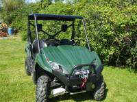 Extreme Metal Products, LLC - Teryx Aluminum Top - Image 2