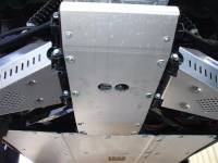 Extreme Metal Products, LLC - Teryx Underbelly Skid Plate Set - Image 3