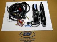 Can-Am - Maverick (XC, DPS, XMR and Max) - Extreme Metal Products, LLC - Snow Plow Power Angle Package