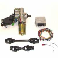 Polaris - RANGER®  - Full Size - Extreme Metal Products, LLC - Ranger Power Steering