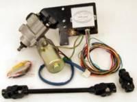 Yamaha - Rhino - Extreme Metal Products, LLC - Rhino Power Steering