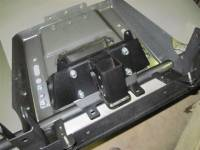 """Mid-Size Ranger Front 2"""" Receiver Hitch"""